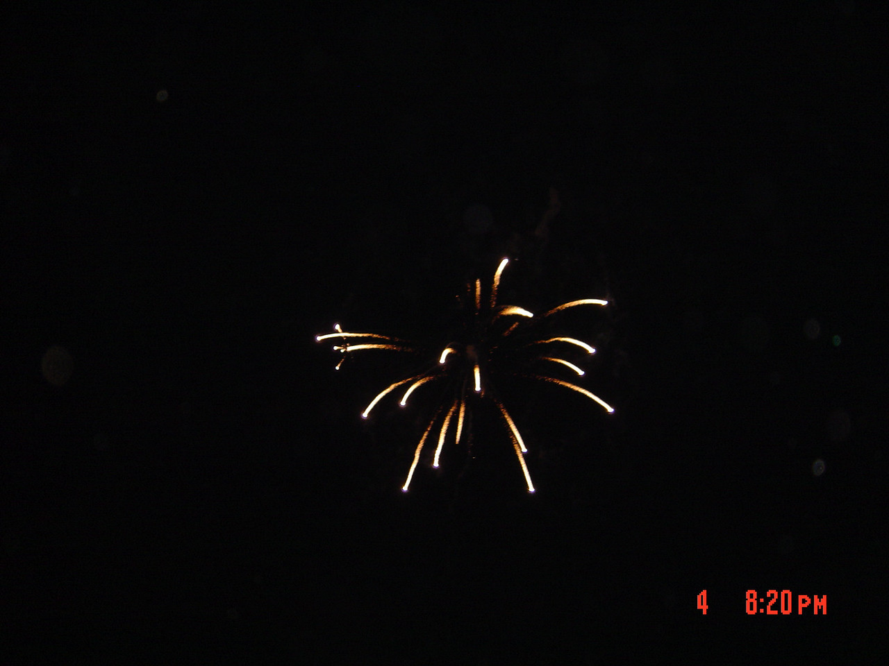4th of July Weekend 2004 047