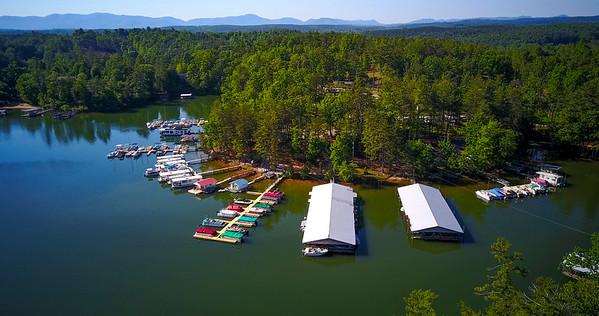 Lake James Family Campground Stills