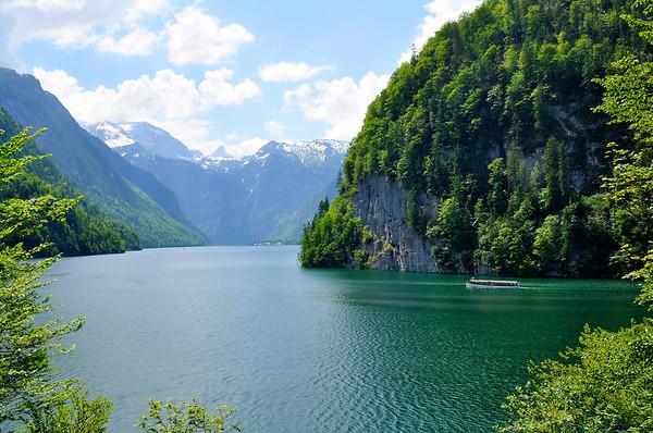 The King's Lake