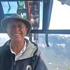 Larry on Banff Gondola