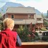 """Our Resort """"Hidden Ridge"""" Banff"""
