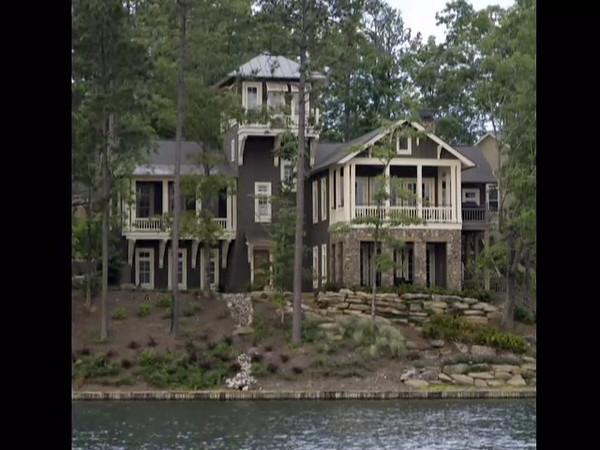 Adams Hudson Home