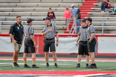 High School Lacrosse: Lake Mary High Men's Varsity Lacrosse Defeat St. Augustine 20-8