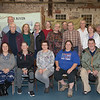 Members of the Triangle Region of the Carolinas' Nature Photography Association.