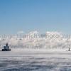 12.27.2017 Lake fog