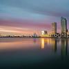 12.20.2017 City sunrise