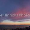 12.19.2015 City sunset