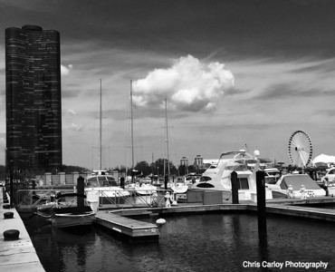 DuSable Harbor