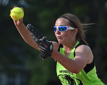 Lake Mills Panthers - Girls' Softball