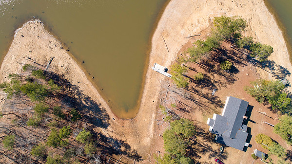 Aerial Photos - 521 Beulah Church Rd, Gilbert, SC 29054