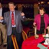 Holiday Gala 2012 at the Lake Naomi Clubhouse.
