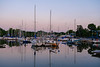 Lake Ontario - Bronte Harbour Yacht Club