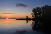 Lake Ontario - Burlington Canal