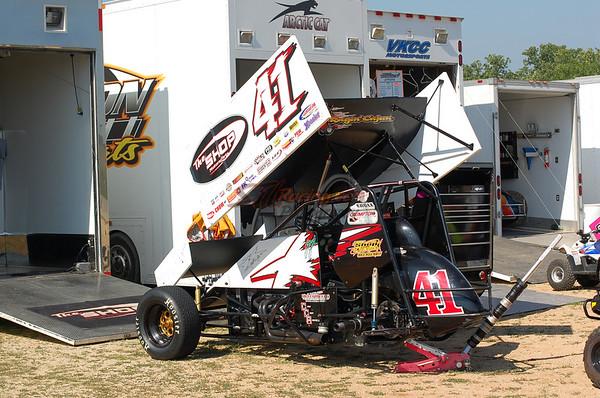 6-27-09 ASCS race