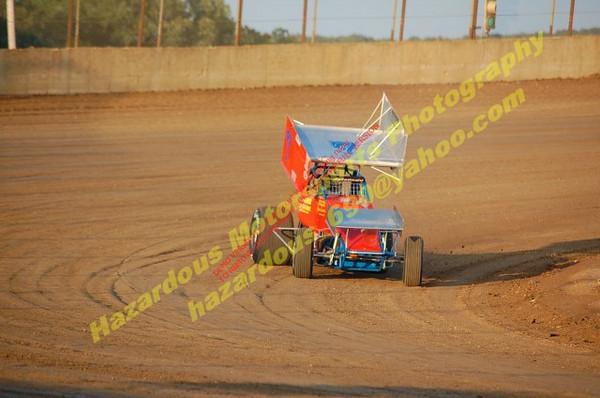 305 Sprints