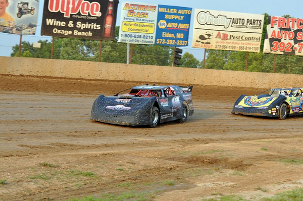 UMP crate late models