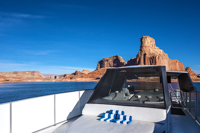 Lake Powell Resort and Marina