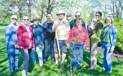Arbor Day 2011