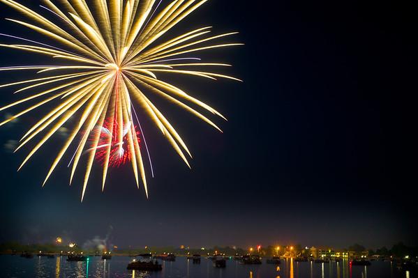 LQ Fireworks 2011