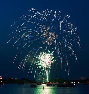 LQ Fireworks 2013