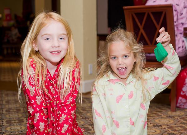LQ Kids Christmas 2010
