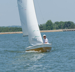 Sailing Regatta 2013