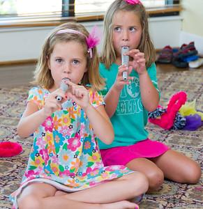 Summer Rec Musical 2011