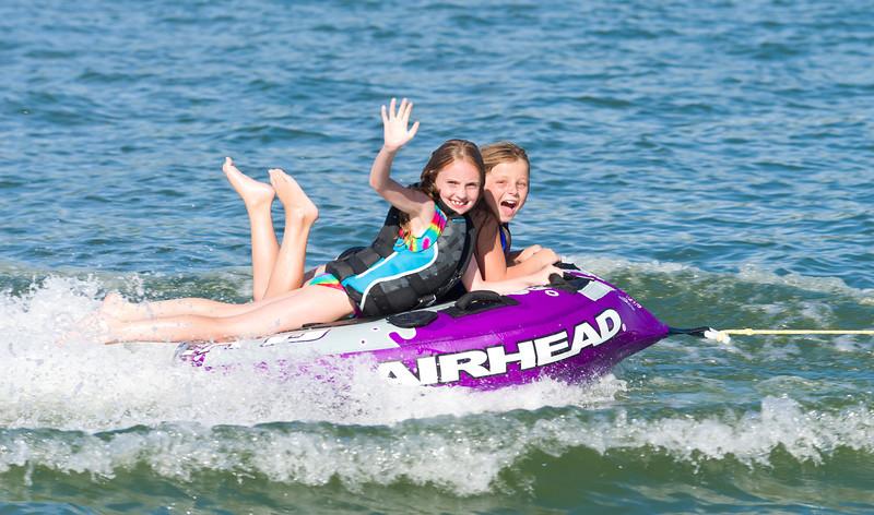 Water Fun Aug 7 2011