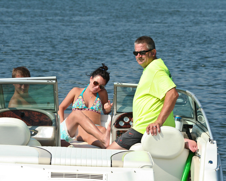 Lake Reunion 2011