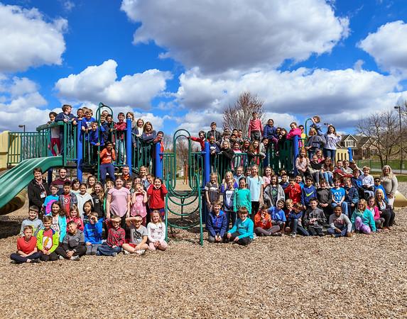 2019 Lake Ridge 4th grade-001