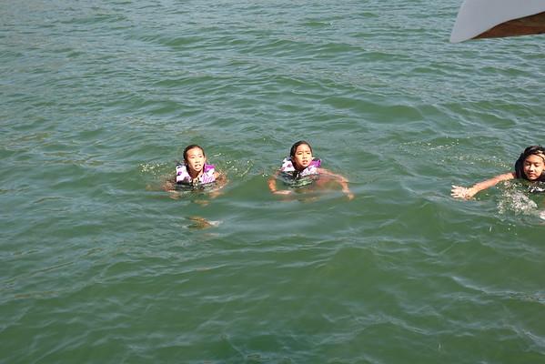 Lake Shasta Sept 2016