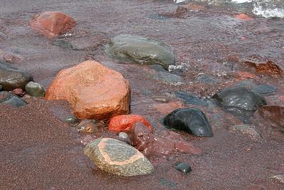 Lakeshore Cobblestones