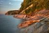 Lake Superior Shore - Lake Superior Fall Tour - Mark Gromko - September 2013