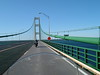 Mackinac bridge, MI