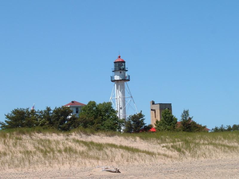 Whitefish Point, MI
