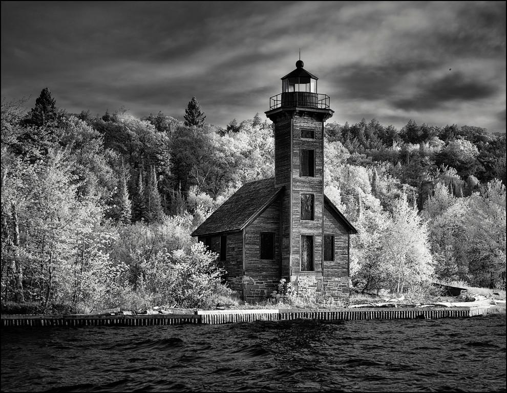 East Bay Lighthouse