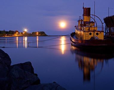 Agate Bay Moonrise 8_PaulS