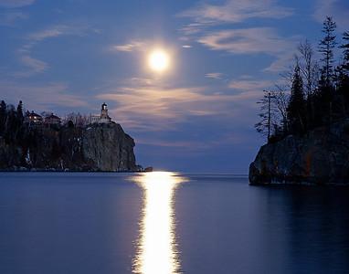 Blue Moon B