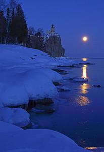 Valantines Day Moonrise 006