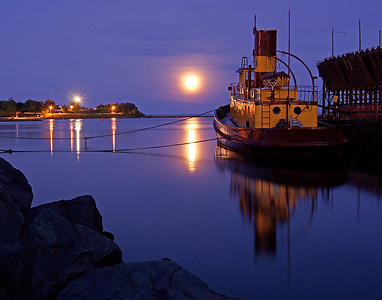 Agate Bay Moonrise 5_PaulS