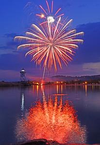 Fireworks 002