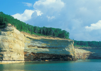 Pictured Rocks 3