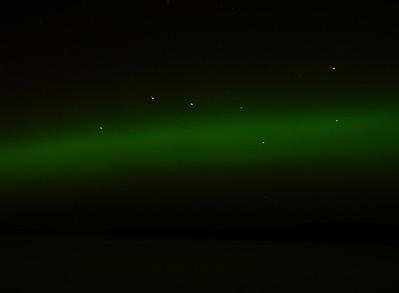 Aurora Borealis 001A