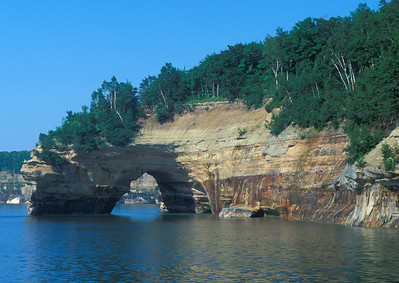 Pictured Rocks 21