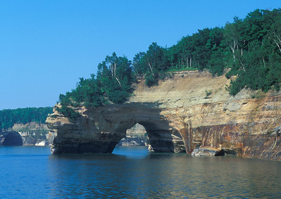 Pictured Rocks 22