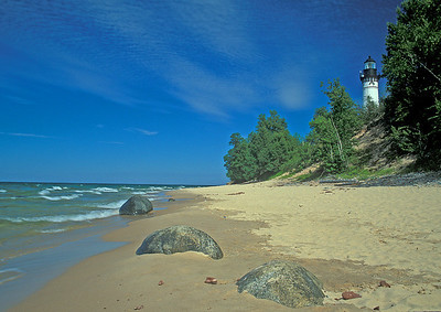 Au Sable Light Station 4