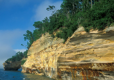 Pictured Rocks 18