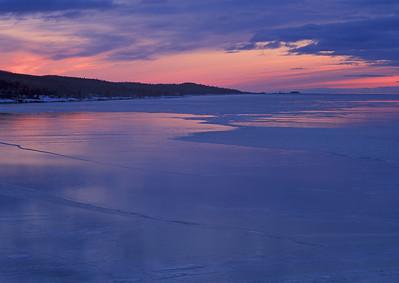Cutface  Bay In Winter_PaulS