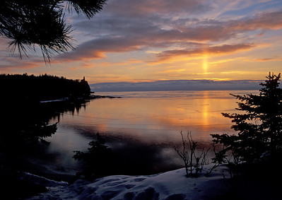 Split Rock Sunrise_PaulS