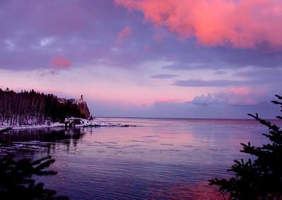 LakeSuperior_SunsetSR_PaulS